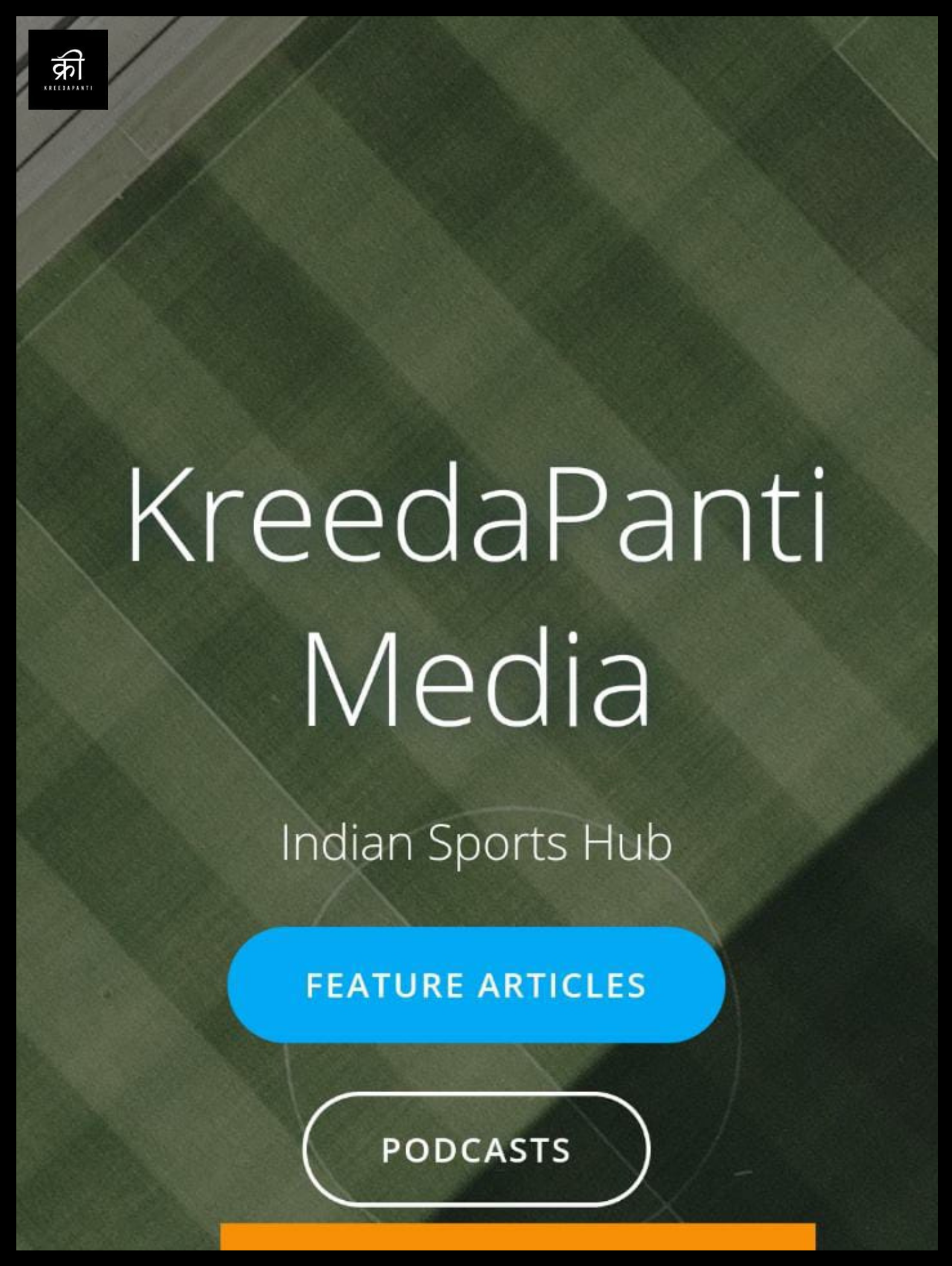 KreedaPanti Media House