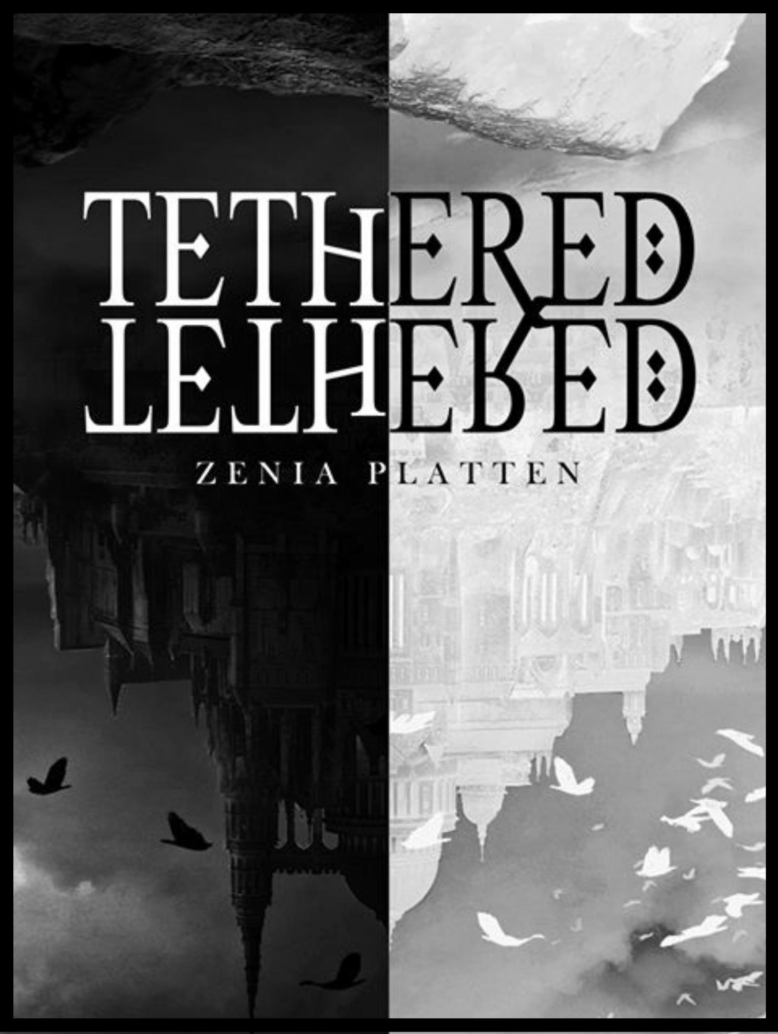 Tethered by Zenia Platten